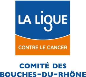 La Ligue contre le cancer - Bouches-du-Rhône