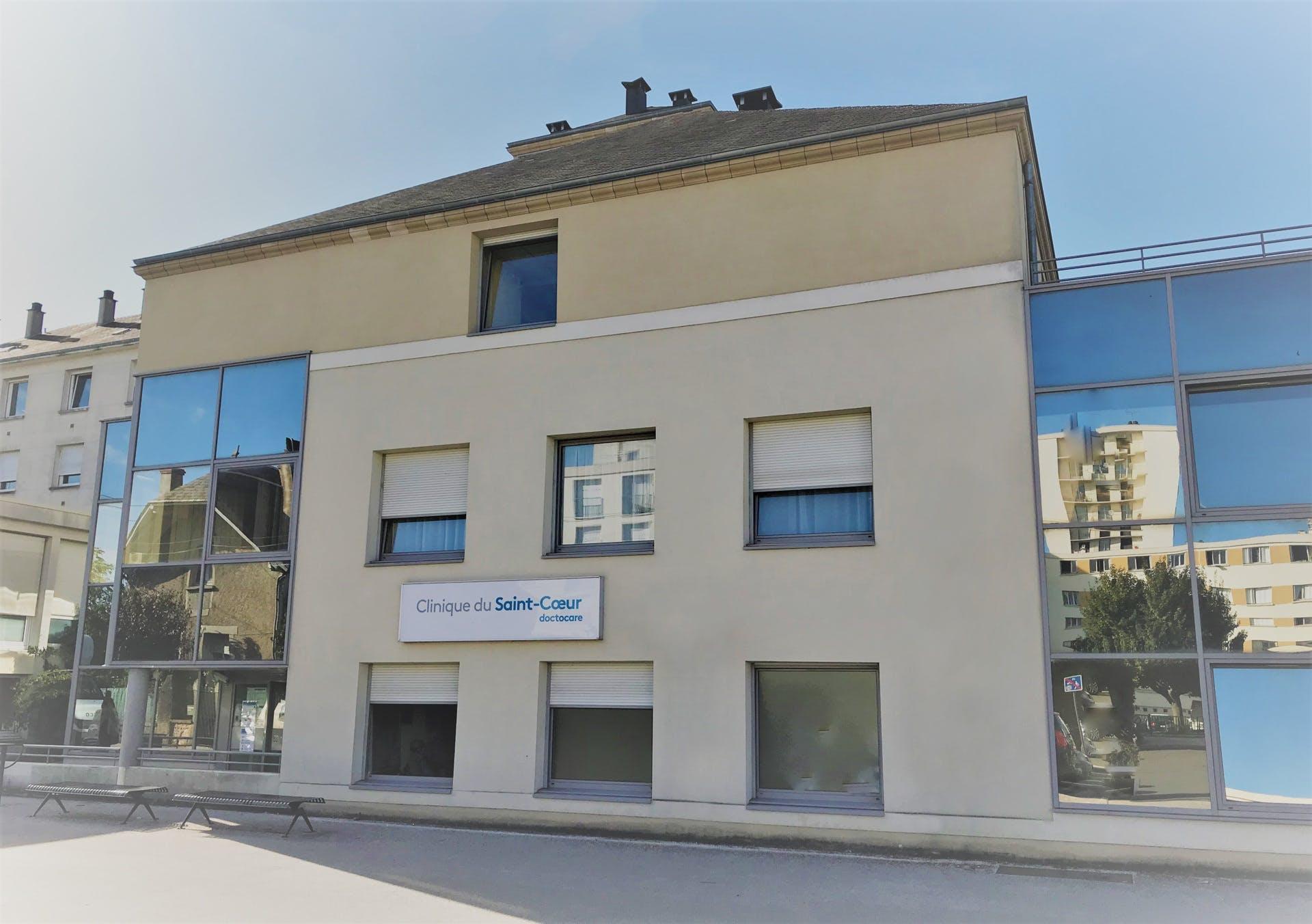 Clinique Saint-Cœur