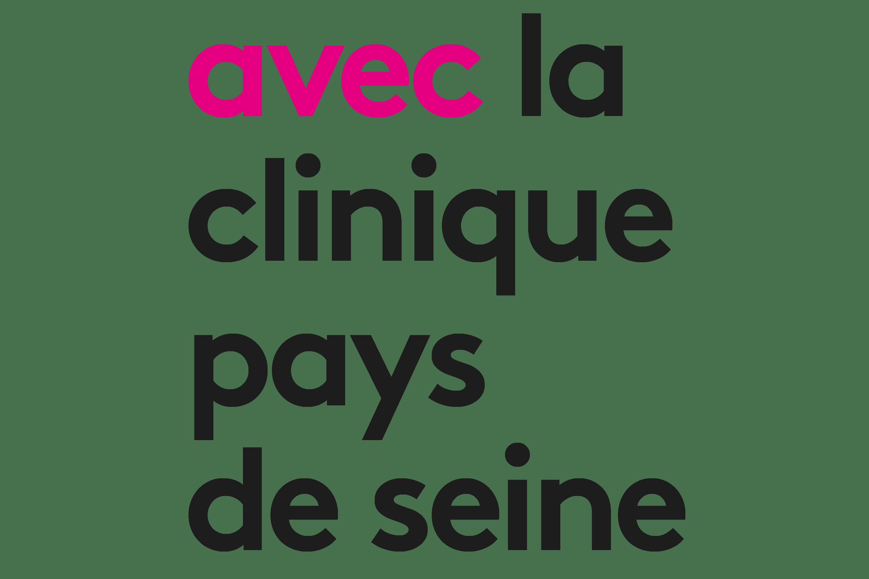 Avec la clinique Pays de Seine