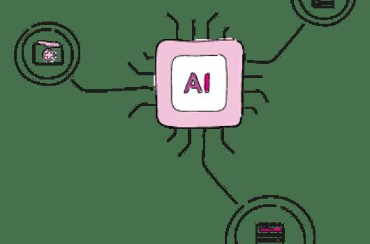 L'intelligence artificielle en santé, Groupe AVEC