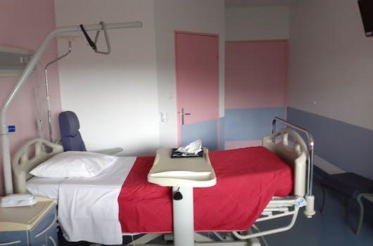 Ouverture d'un nouveau service de chirurgie à l'Hôpital Privé Centre Manche