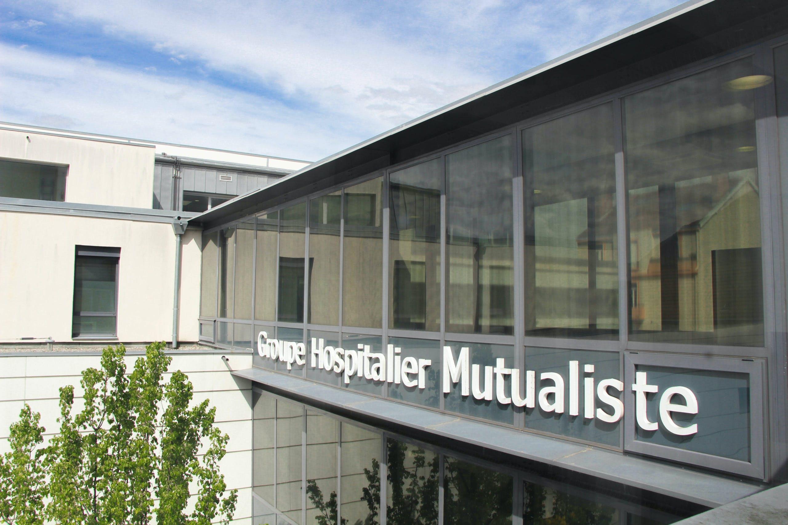 Institut Cardio-vasculaire du GHM de Grenoble