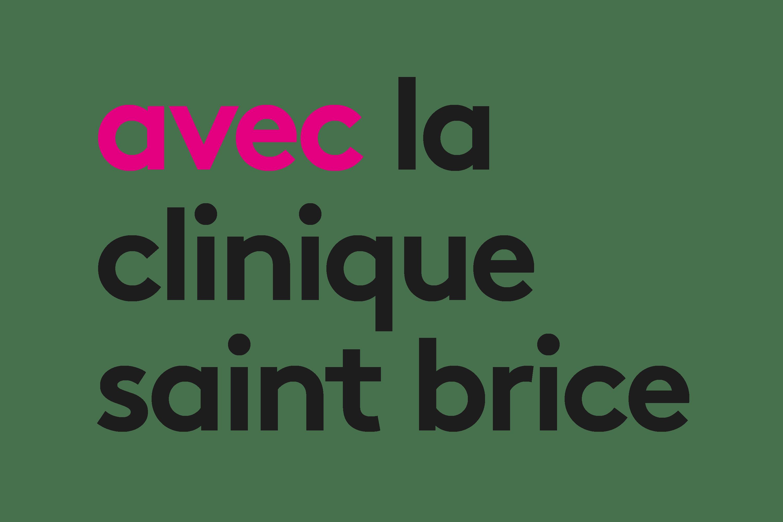 Avec la clinique Saint Brice