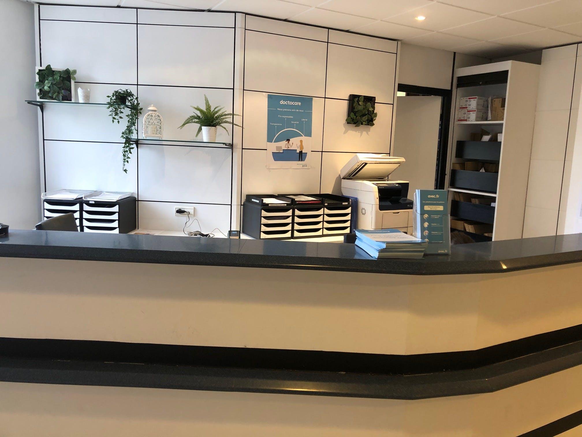 Centre Dentaire Créteil