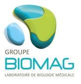 Groupe Biomag Laboratoire de Biologie Médicale
