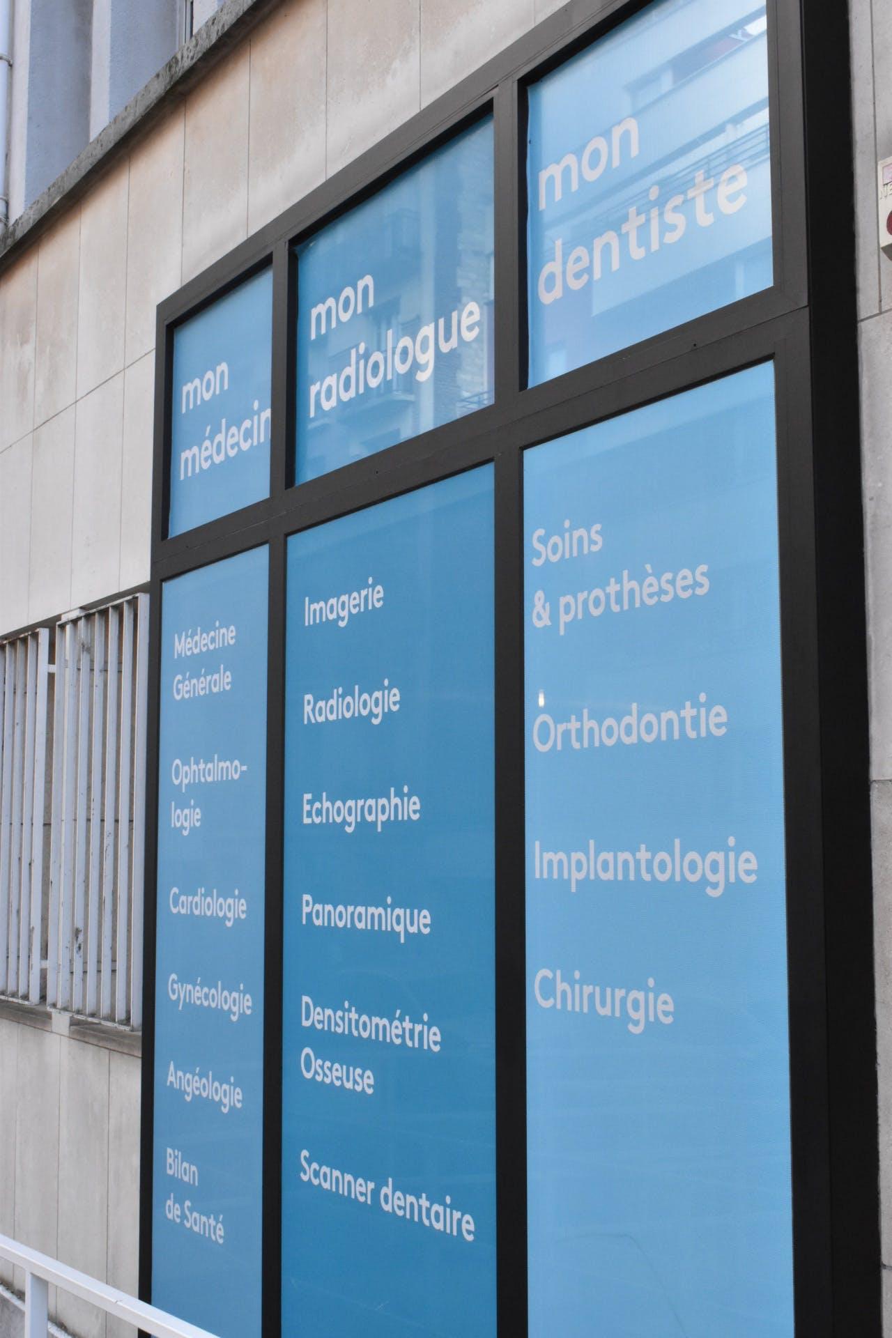 Centre Médical Paris 13