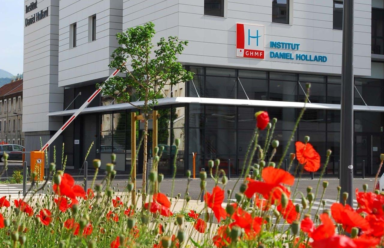 Institut de Cancérologie du GHM de Grenoble