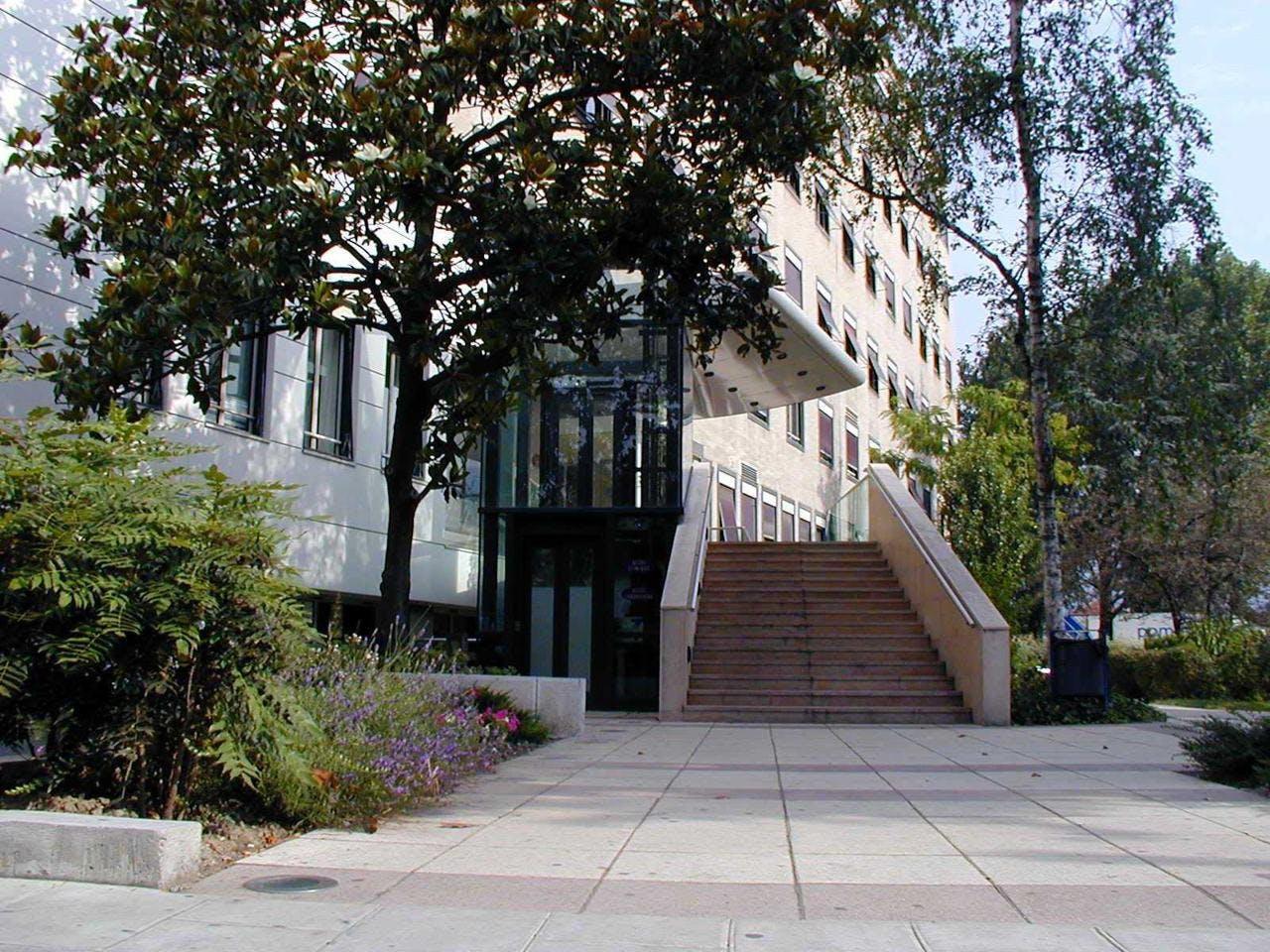 Institut de Médecine du GHM de Grenoble