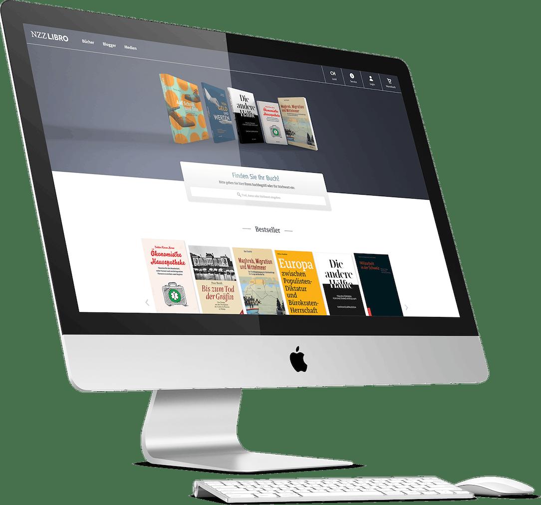 Schwabe Verlagsgruppe Website