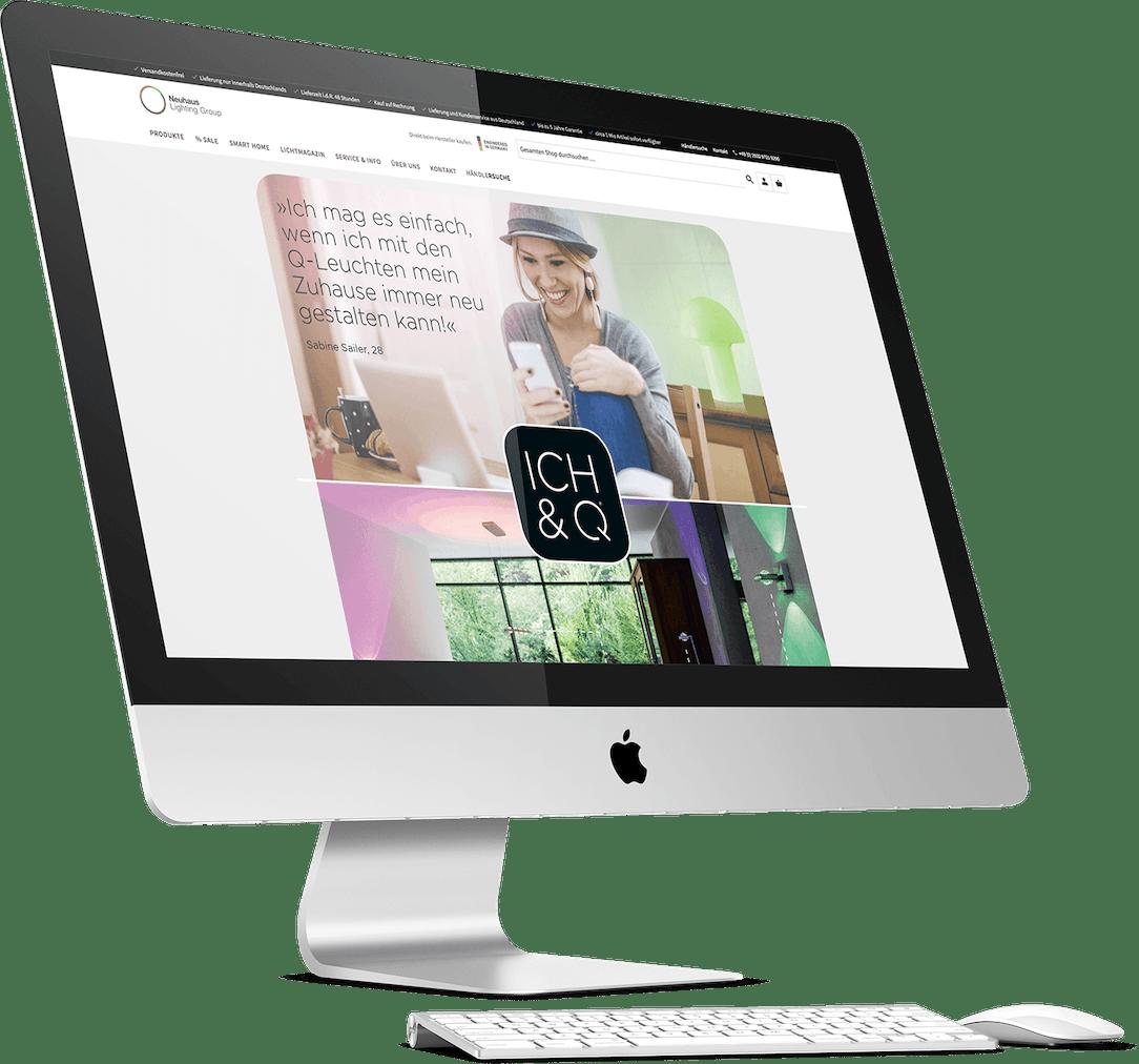 Paul Neuhaus Website