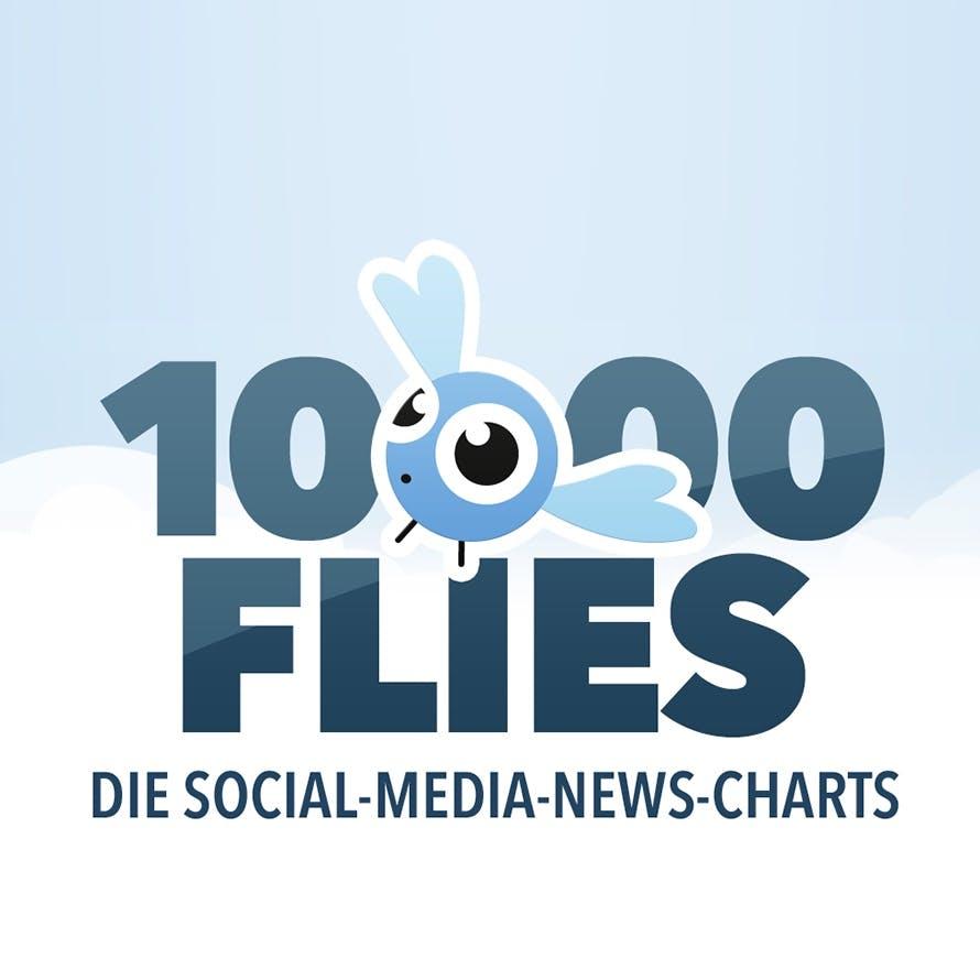 10000 Flies