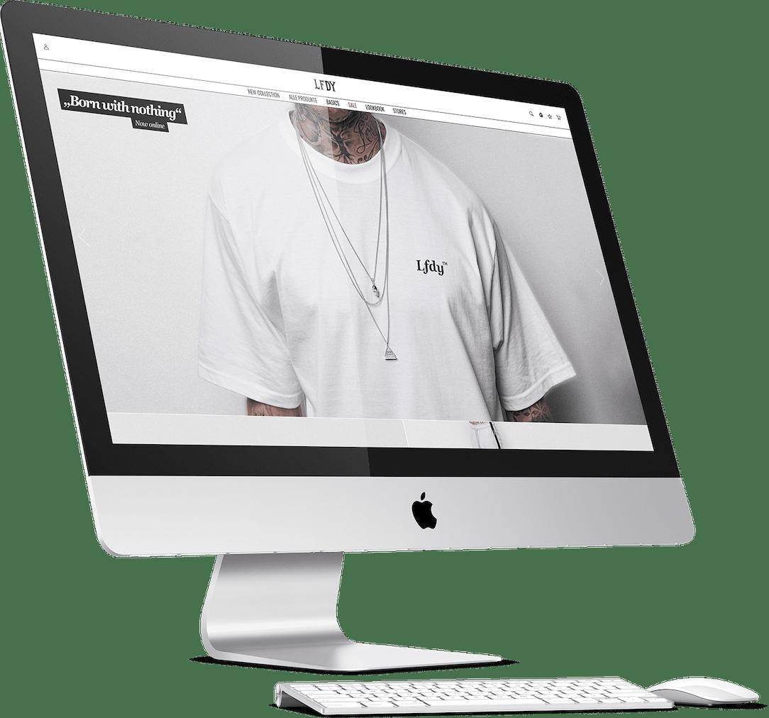 LFDY Website