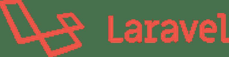 Hoogstaande backend - Laravel logo
