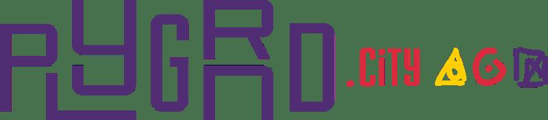 Logo PLYGRND.city