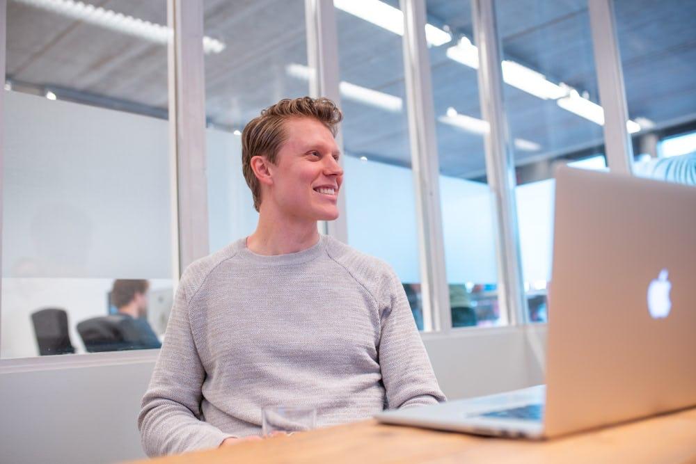 Avocado Media bouwt online oplossingen voor het onderwijs, zoals websites en platformen
