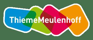 Logo ThiemeMeulenhoff - Ontwikkeling online platform in het onderwijs