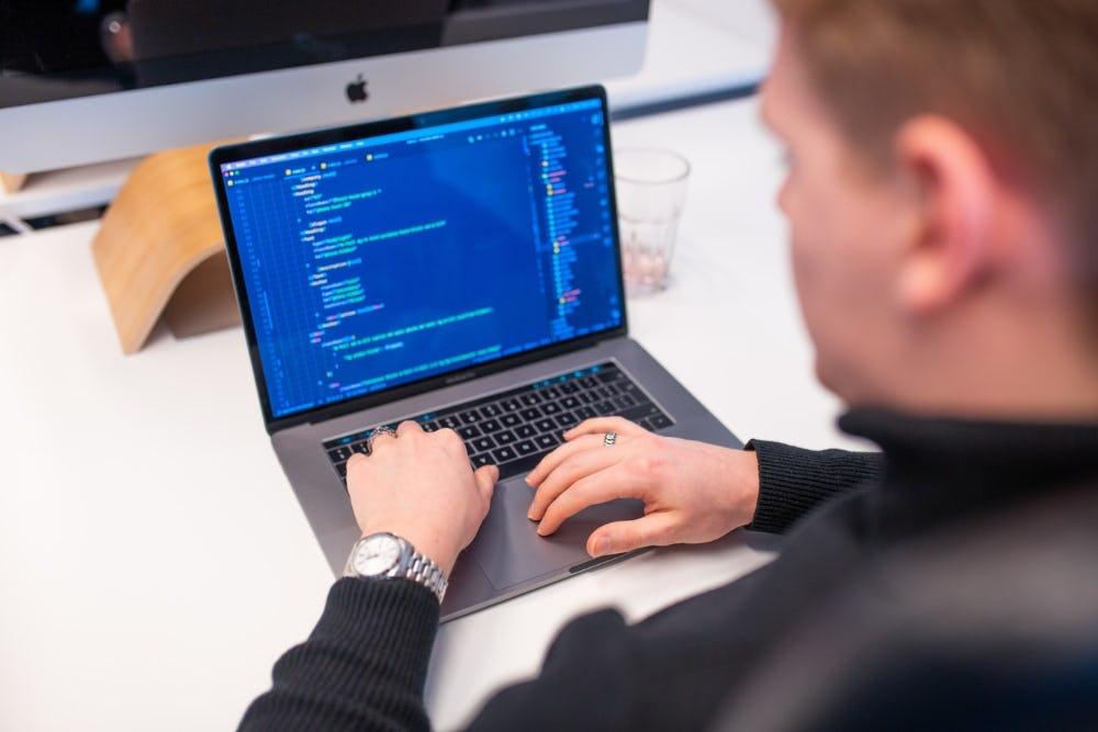 Website bouwen door digital agency Avocado Media