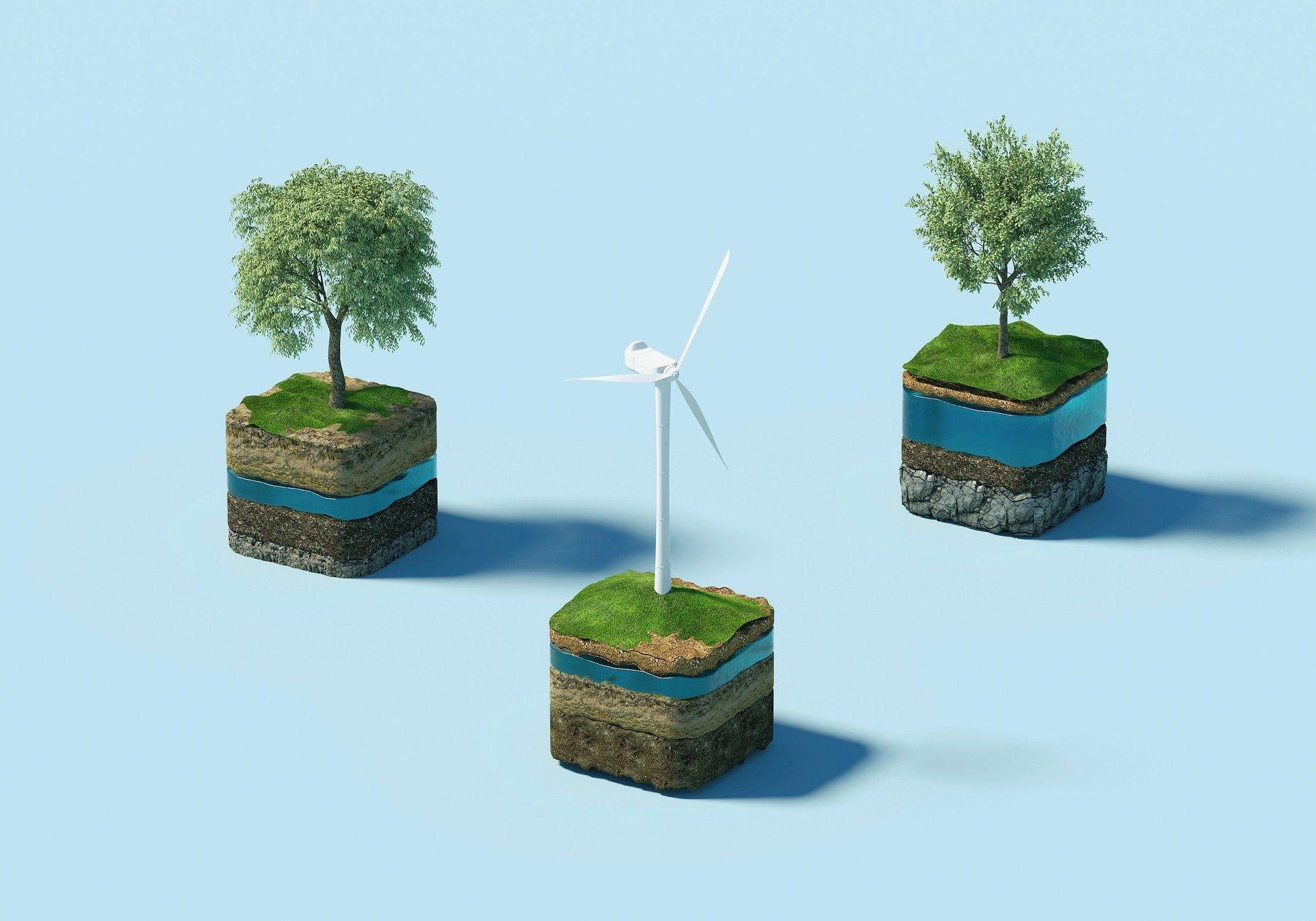 Energiebox tool voor energiebewust wonen