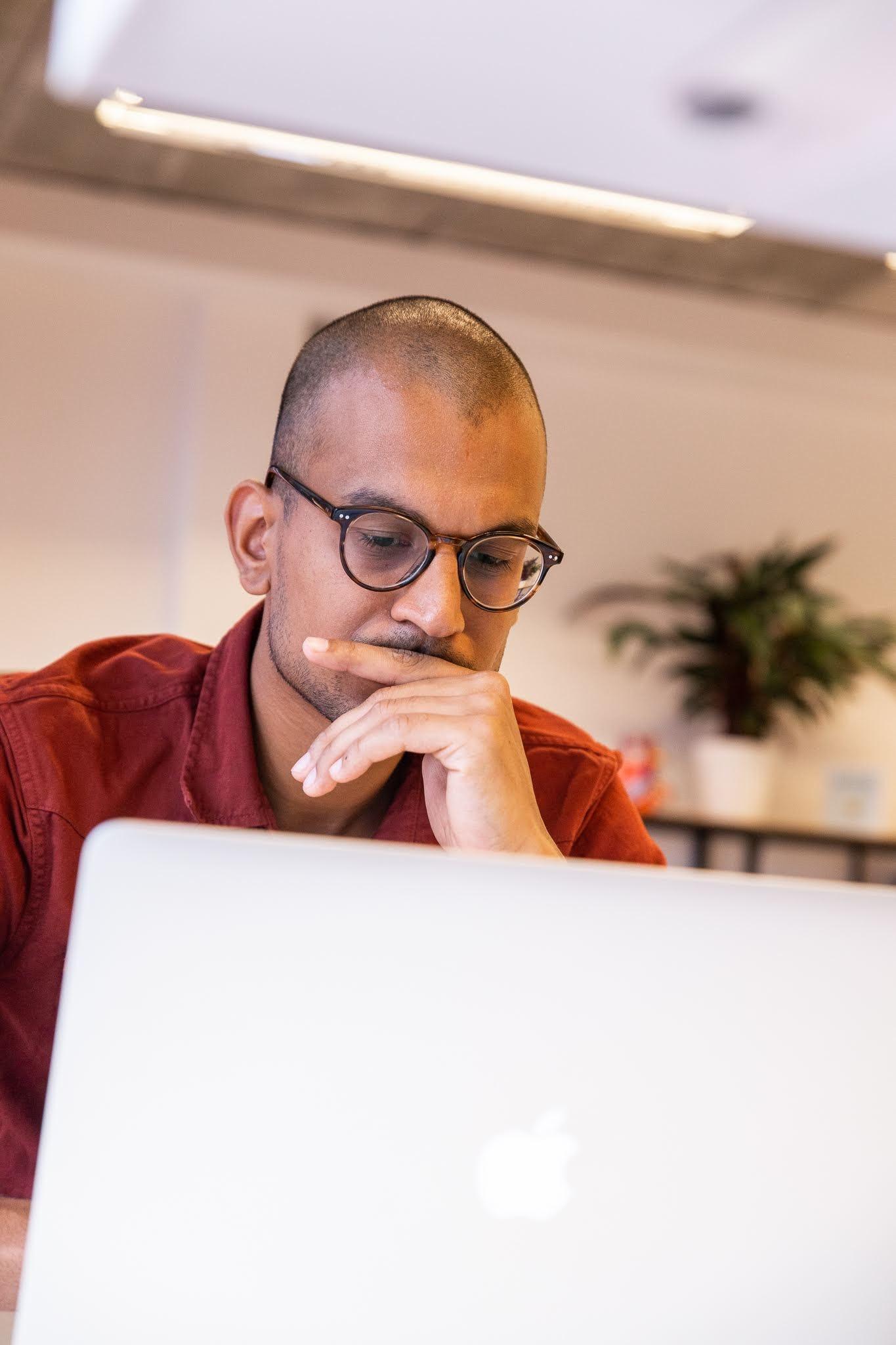 De ontwikkeling van een online platform voor het onderwijs voor ThiemeMeulenhoff