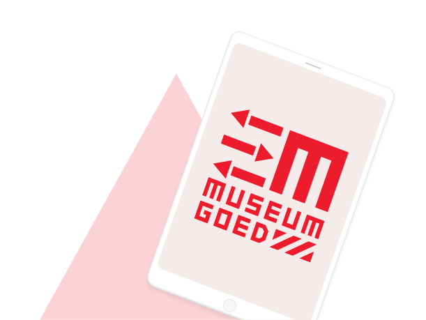 MuseumGoed platform voor museumartikelen in Amsterdam