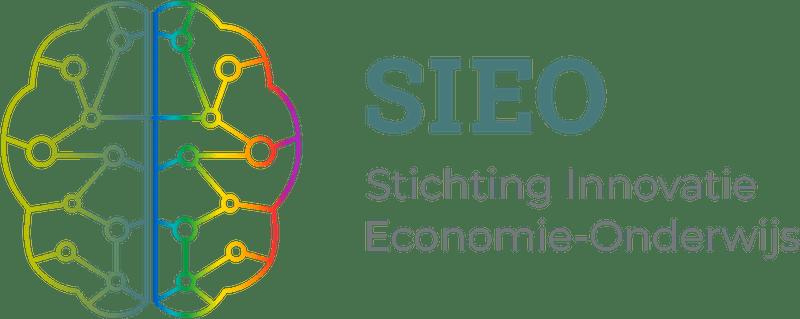 Logo SIEO - Stichting Innovatie Economie Onderwijs