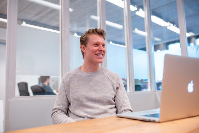 Platform in het onderwijs voor ThiemeMeulenhoff. Hoogstaande websites voor leraren