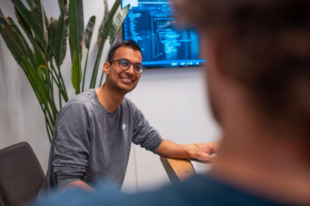 Snelle webapplicaties laat je bouwen door Avocado Media Amsterdam