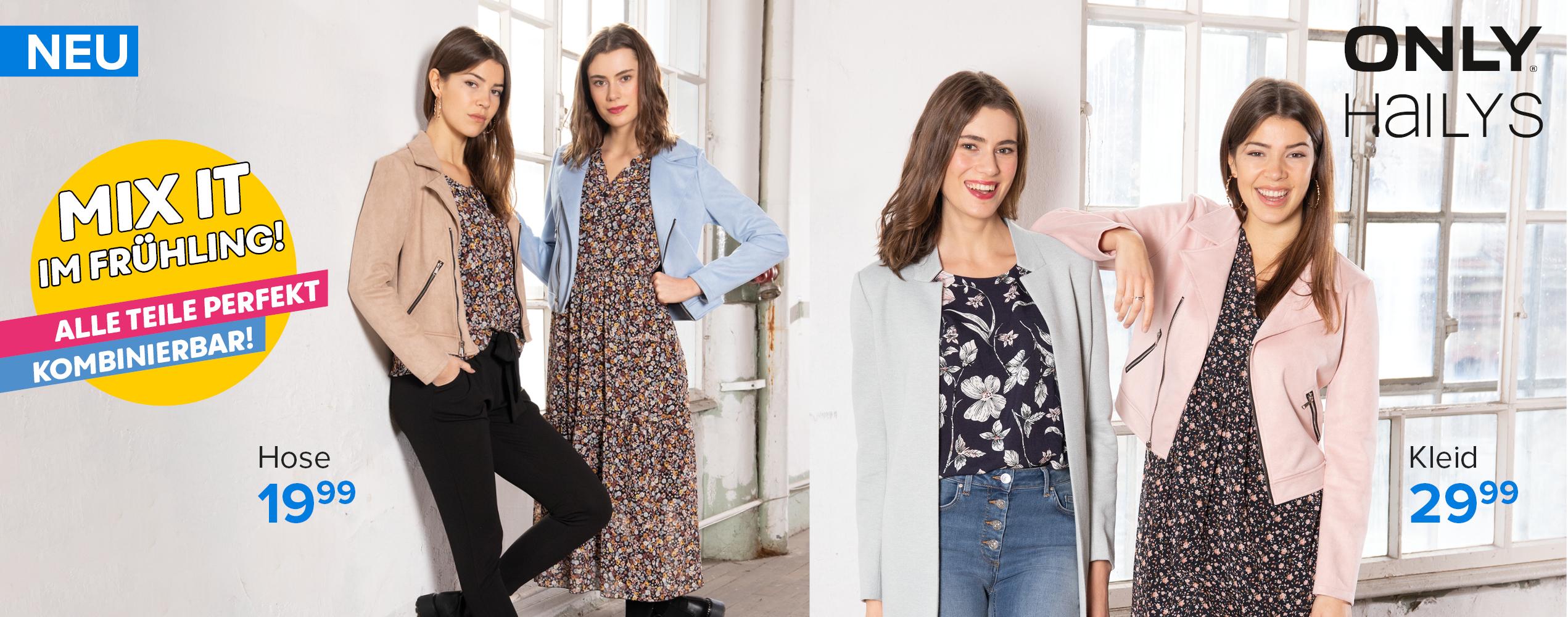 AWG Mode | Mode für Damen, Herren und Kinder