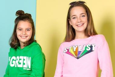 Mädchen - Teeniemode