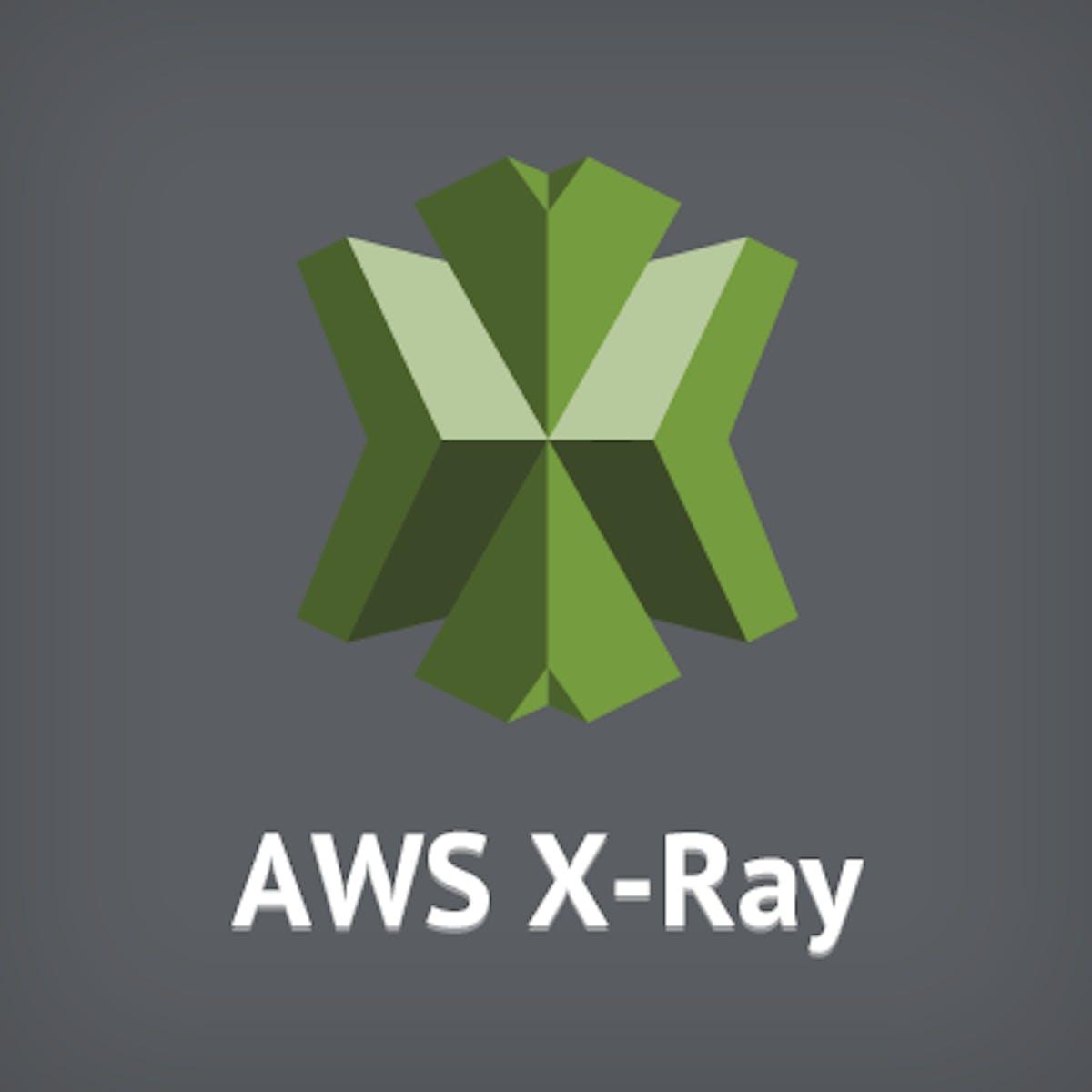 aws x-ray logo