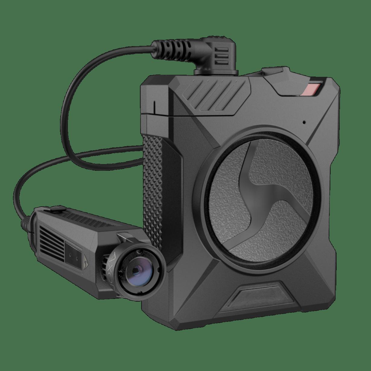 Axon Flex Camera with Epaulette Mount