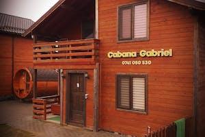 Cabana Gabriel