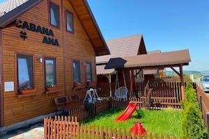 Cabana Ana