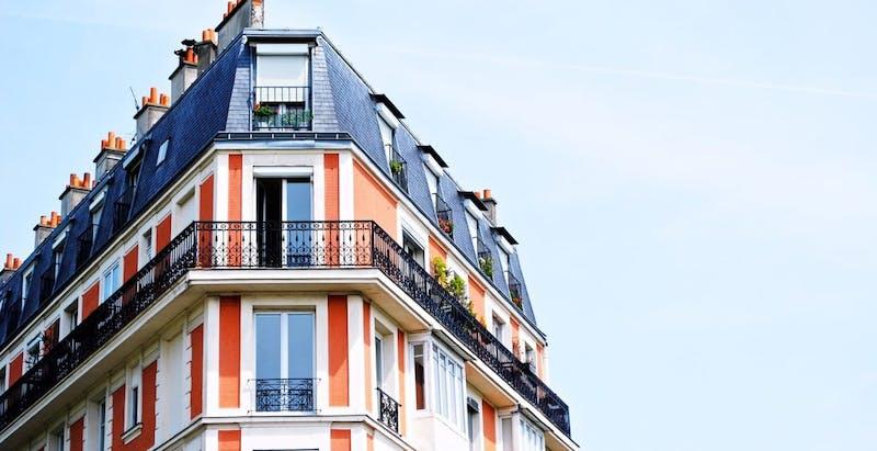 Immeuble collectif ou immeuble individuel : les différences