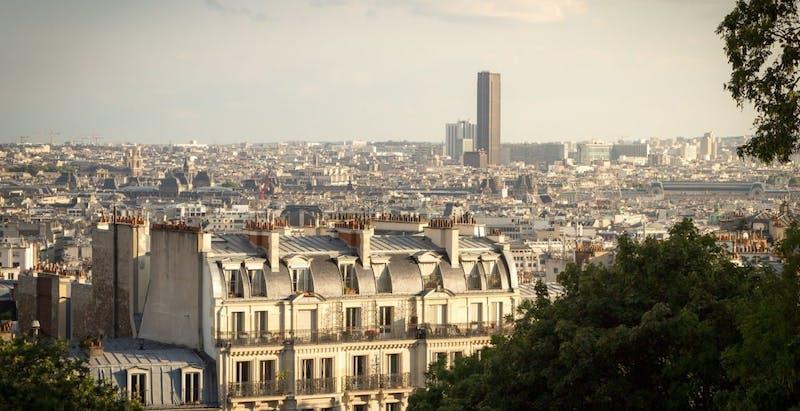 L'encadrement des loyers à Paris & Lille