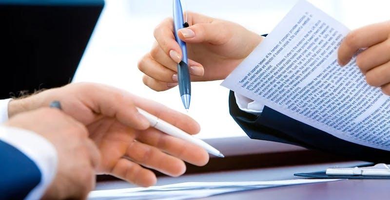Les clauses du contrat de location