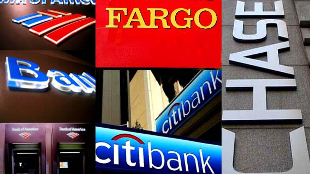 Big US banks say fossil fuel investments are dragging them down