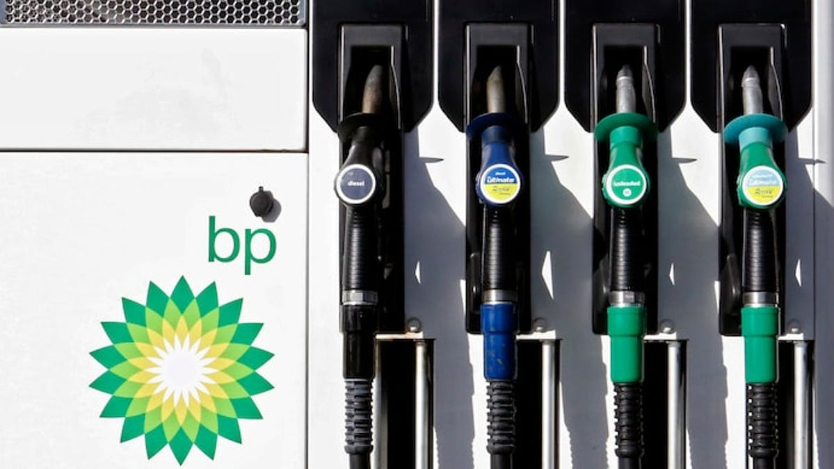 BP announced it would halt oil and gas exploration in new countries, slash oil and gas production by 40 percent and boost capital spending on low-carbon energy tenfold.