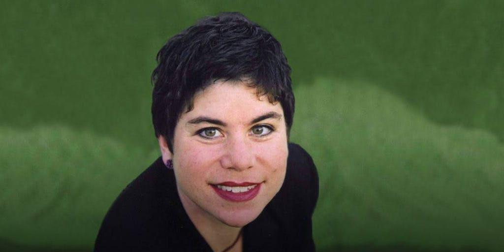 journalist Antonia Juhasz