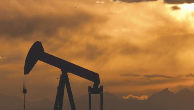 Two San Antonio energy companies, including one that drills for oil, have filed for bankruptcy protection this month.