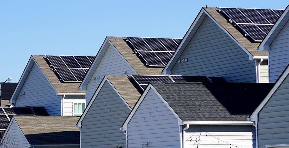 Rooftop solar in Richmond, Virginia