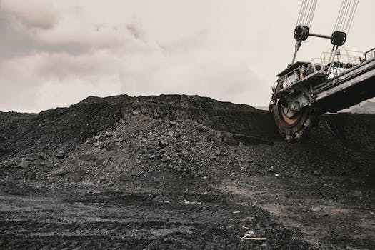 Twenty-nine percent of Kentucky's mine permits are involved in seven coal bankruptcies