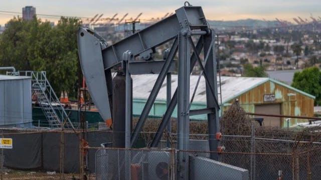 oil pumpjack industry