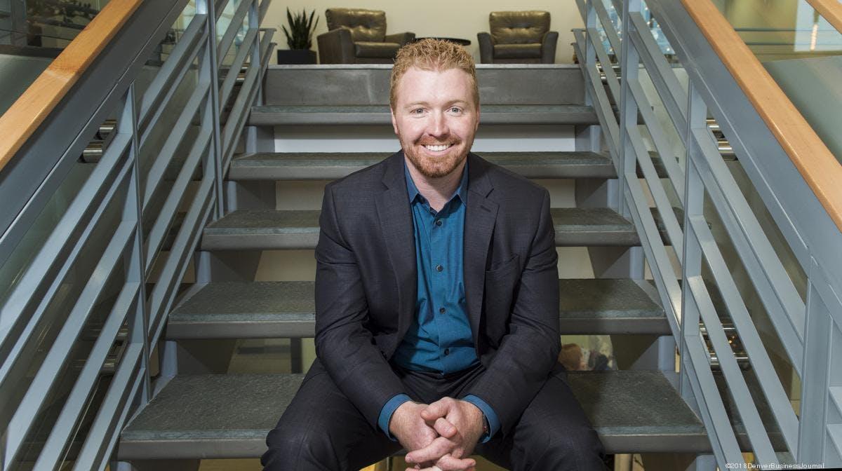 Extraction CEO Matt Owens