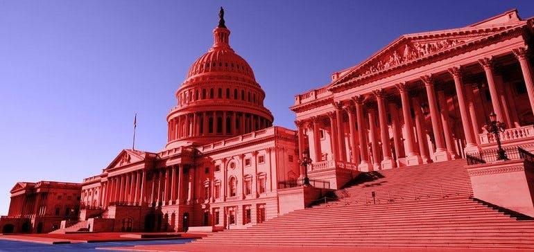 US Capitol building Supreme Court