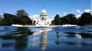 View of U.S. Capitol