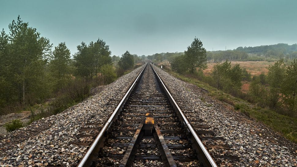 Trains may be a more climate-friendly option for stimulus spending