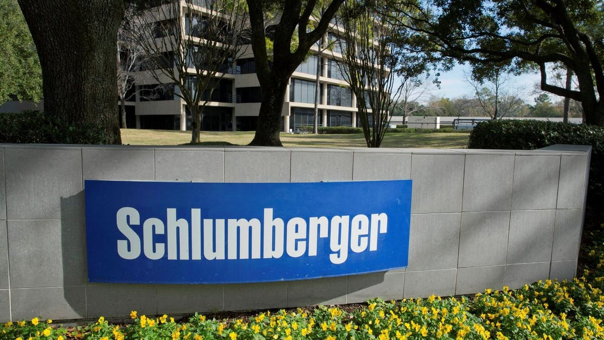 Schlumberger says it is accelerating a plan to restructure its North American business
