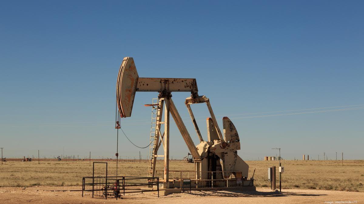 Denbury produces oil primarily through carbon dioxide enhanced recovery.