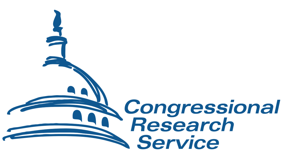 Congressional Research Service logo
